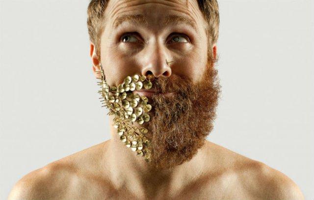 Proiectul cu barba: 11 substituenti trasniti pentru parul facial - Poza 3