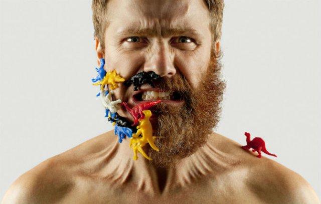 Proiectul cu barba: 11 substituenti trasniti pentru parul facial - Poza 4