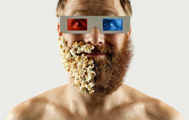 Proiectul cu barba: 11 substituenti trasniti pentru parul facial - Poza 5