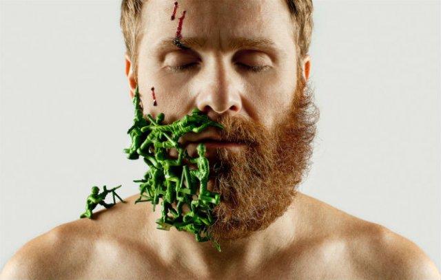 Proiectul cu barba: 11 substituenti trasniti pentru parul facial - Poza 6