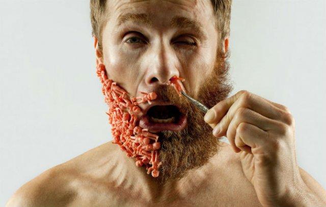 Proiectul cu barba: 11 substituenti trasniti pentru parul facial - Poza 7