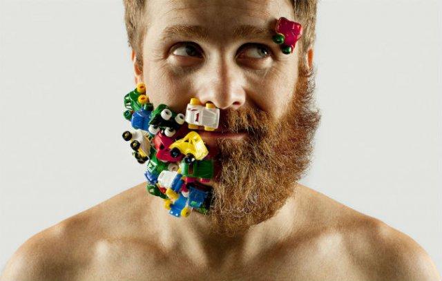 Proiectul cu barba: 11 substituenti trasniti pentru parul facial - Poza 8
