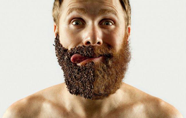 Proiectul cu barba: 11 substituenti trasniti pentru parul facial - Poza 9