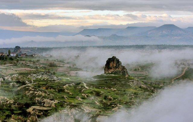 25 de fotografii minunate: Lumea vazuta de sus - Poza 13