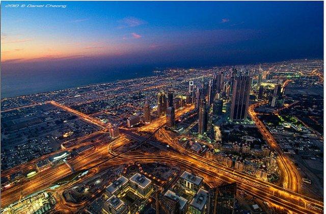 25 de fotografii minunate: Lumea vazuta de sus - Poza 18