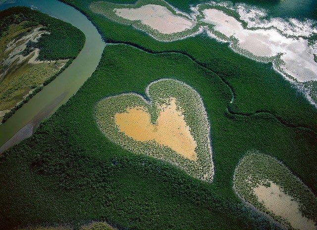 25 de fotografii minunate: Lumea vazuta de sus - Poza 15