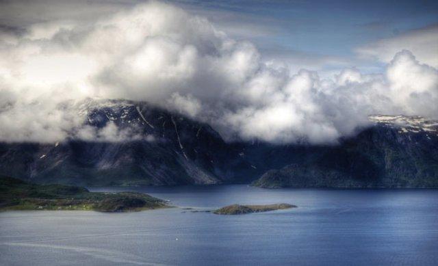 25 de fotografii minunate: Lumea vazuta de sus - Poza 21