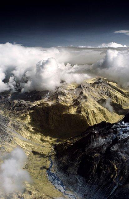 25 de fotografii minunate: Lumea vazuta de sus - Poza 24