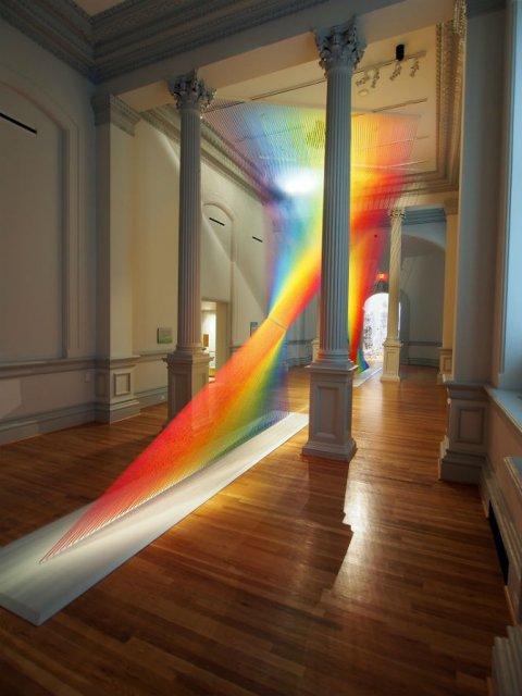 Structuri artistice remarcabile in 2015 - Poza 8
