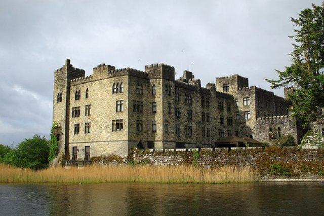 Cele mai frumoase castele din lume (I) - Poza 1