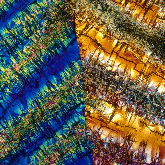 Aburi multicolori: Bauturi alcoolice populare, vazute la microscop - Poza 4