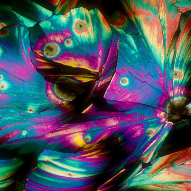 Aburi multicolori: Bauturi alcoolice populare, vazute la microscop - Poza 5