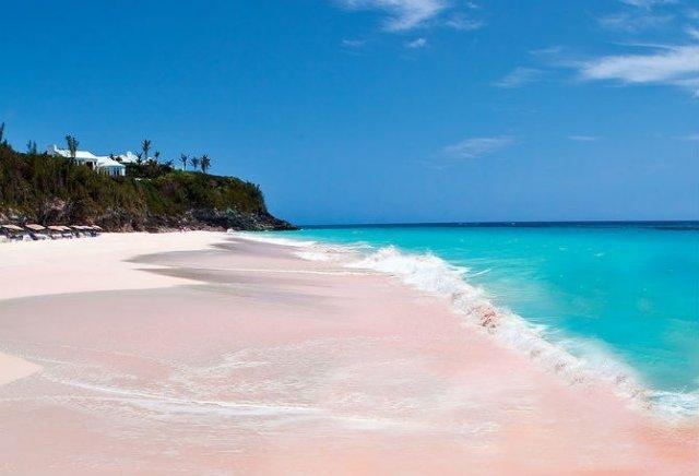 Cele mai ciudate plaje din lume, de o frumusete incredibila - Poza 13