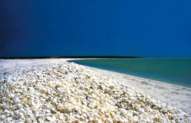 Cele mai ciudate plaje din lume, de o frumusete incredibila - Poza 15