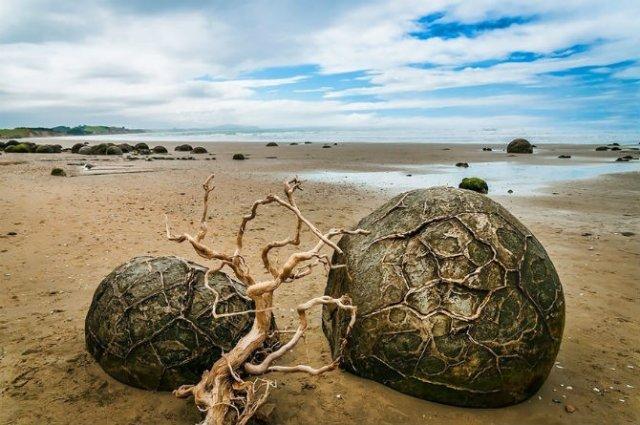 Cele mai ciudate plaje din lume, de o frumusete incredibila - Poza 3