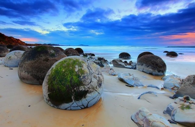Cele mai ciudate plaje din lume, de o frumusete incredibila - Poza 4