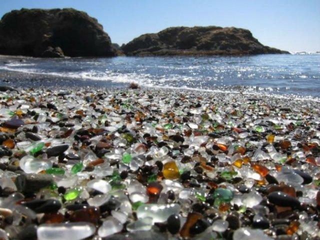 Cele mai ciudate plaje din lume, de o frumusete incredibila - Poza 5
