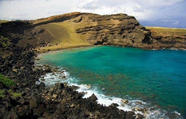 Cele mai ciudate plaje din lume, de o frumusete incredibila - Poza 6