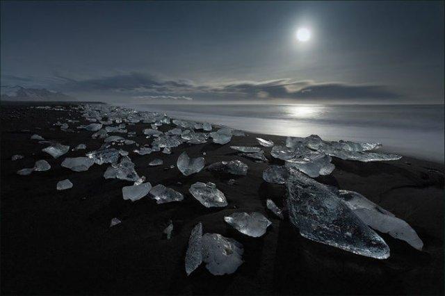 Cele mai ciudate plaje din lume, de o frumusete incredibila - Poza 8