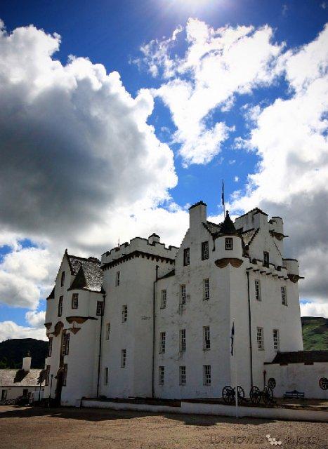 Cele mai frumoase castele din lume (I) - Poza 2
