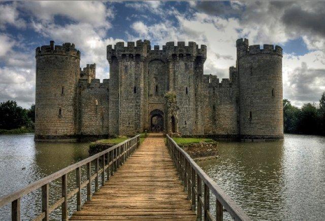 Cele mai frumoase castele din lume (I) - Poza 3
