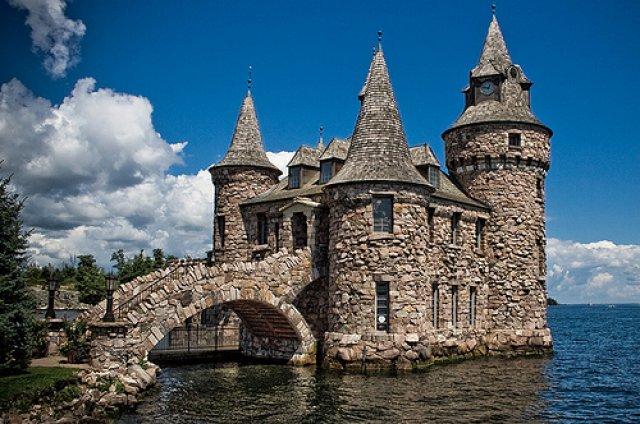 Cele mai frumoase castele din lume (I) - Poza 4