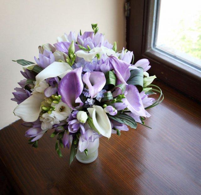 Imagini cu buchete de flori