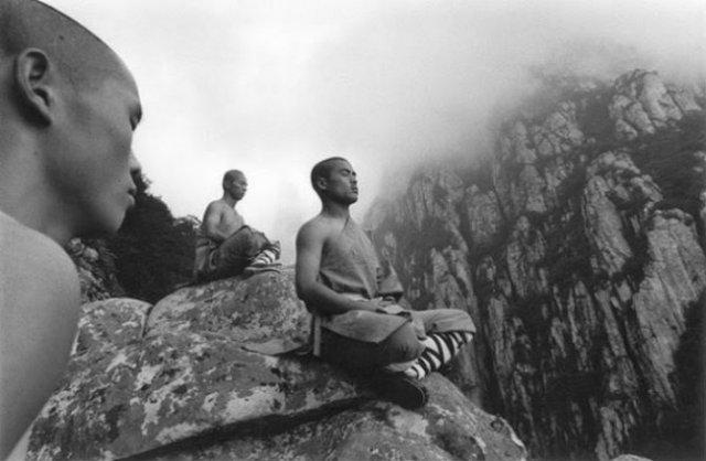 Arta de a-ti depasi limitele: Antrenamentul calugarilor Shaolin - Poza 11
