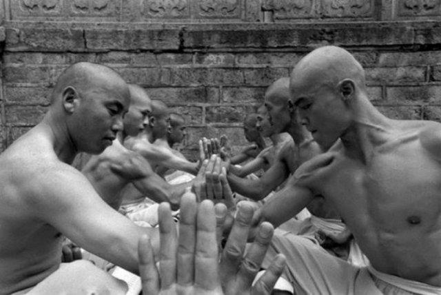 Arta de a-ti depasi limitele: Antrenamentul calugarilor Shaolin - Poza 3