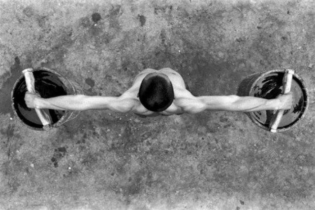 Arta de a-ti depasi limitele: Antrenamentul calugarilor Shaolin - Poza 5