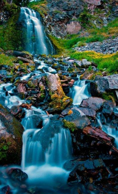Prin lumea larga, in 15 fotografii superbe - Poza 15
