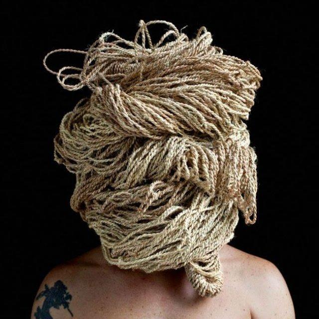 Autoportrete senzoriale: Fuziunea corpului uman cu un corp artificial - Poza 2