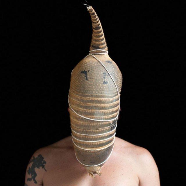 Autoportrete senzoriale: Fuziunea corpului uman cu un corp artificial - Poza 4