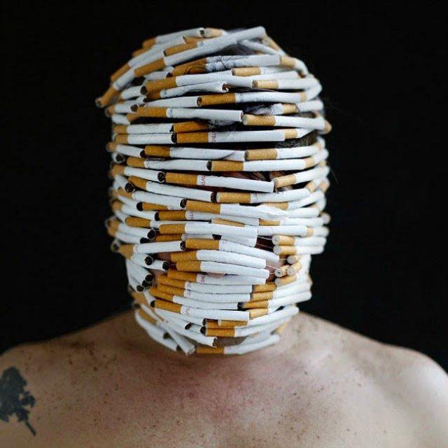 Autoportrete senzoriale: Fuziunea corpului uman cu un corp artificial - Poza 5