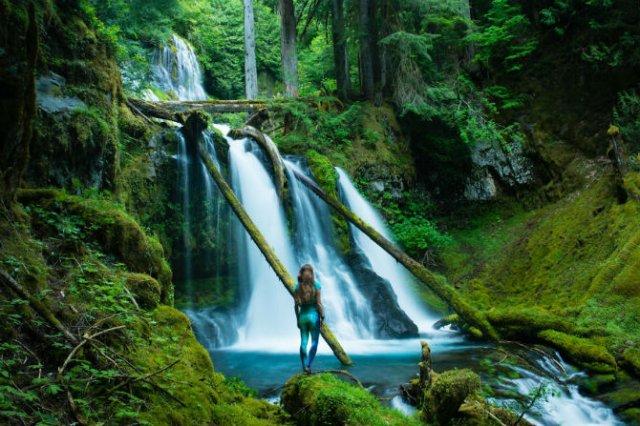 In casuta pe patru roti, explorand locuri superbe din America de Nord - Poza 11
