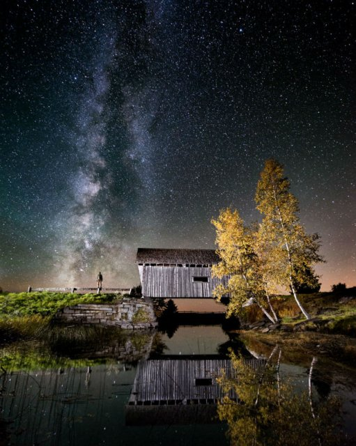 In casuta pe patru roti, explorand locuri superbe din America de Nord - Poza 12