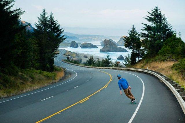 In casuta pe patru roti, explorand locuri superbe din America de Nord - Poza 13