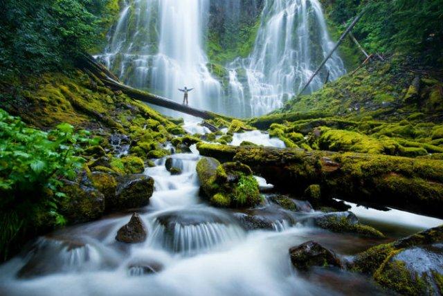 In casuta pe patru roti, explorand locuri superbe din America de Nord - Poza 15
