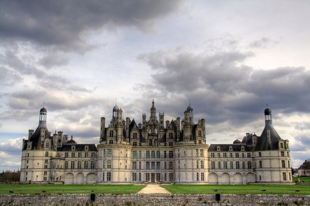 Cele mai frumoase castele din lume (I) - Poza 5