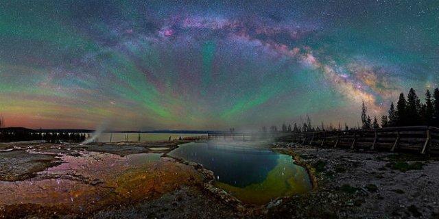 Cel mai frumos mod de a privi Calea Lactee - Poza 1