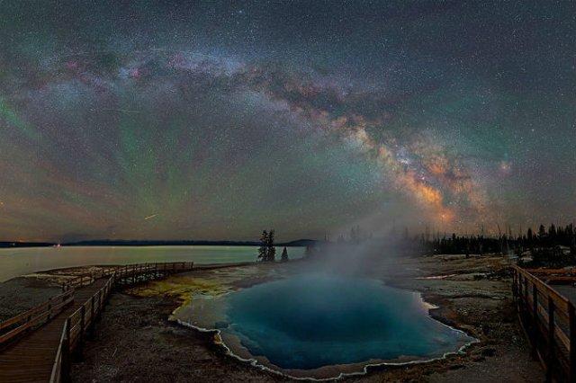 Cel mai frumos mod de a privi Calea Lactee - Poza 2