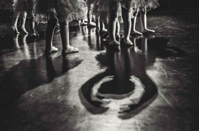 Copiii lumii, in poze alb-negru - Poza 29