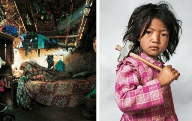 Unde dorm copiii: Colturi ale lumii in care cei mici viseaza - Poza 1