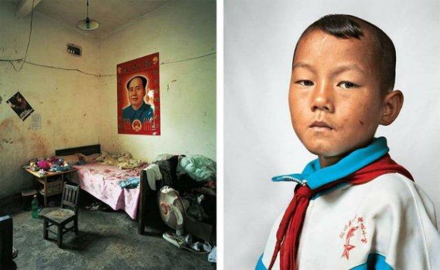 Unde dorm copiii: Colturi ale lumii in care cei mici viseaza - Poza 2