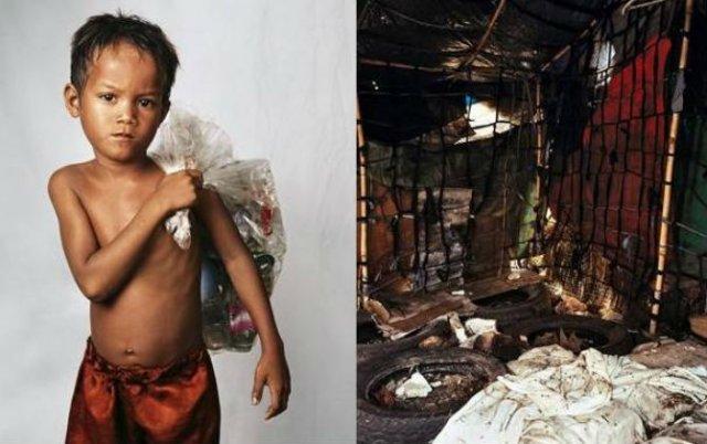 Unde dorm copiii: Colturi ale lumii in care cei mici viseaza - Poza 19