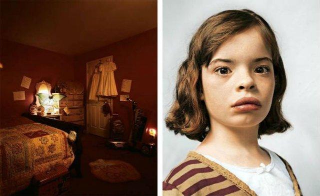 Unde dorm copiii: Colturi ale lumii in care cei mici viseaza - Poza 20