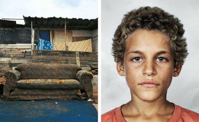Unde dorm copiii: Colturi ale lumii in care cei mici viseaza - Poza 4