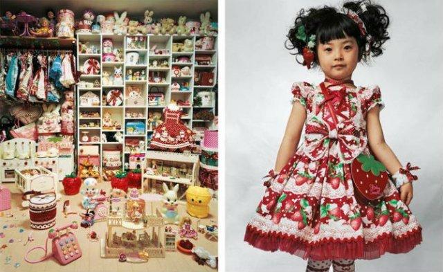 Unde dorm copiii: Colturi ale lumii in care cei mici viseaza - Poza 5