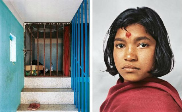Unde dorm copiii: Colturi ale lumii in care cei mici viseaza - Poza 6