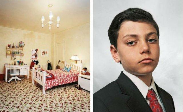 Unde dorm copiii: Colturi ale lumii in care cei mici viseaza - Poza 8